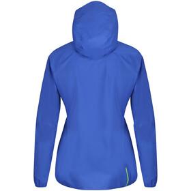 inov-8 Stormshell FZ Waterproof Jacket Women blue